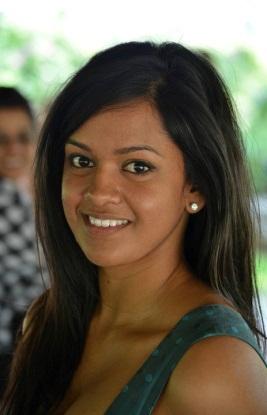 Sangeeta Sutradhar
