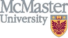 McMaster Footer Logo